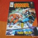 Cómics: THOR VOL. 2 Nº 47 MUNDI COMICS VERTICE MARVEL CIRCULO ALREDEDOR DEL TORO ROJO. Lote 165580542