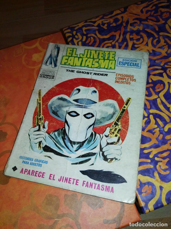 Cómics: Jinete Fantasma número 1 - Foto 2 - 165626990