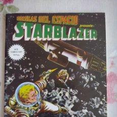Cómics: VERTICE MUNDI-COMICS : STARBLAZER NUM. 5 .MBE. Lote 166009674