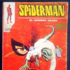 Cómics: SPIDERMAN 32 EL LAGARTO AUN VIVE - EDICIONES INTERNACIONALES VÉRTICE. Lote 166033702
