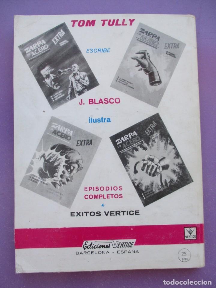 Cómics: YETI COLECCION COMPLETA VERTICE TACO ¡¡¡¡ MUY BUEN ESTADO!!!!! - Foto 27 - 130356890