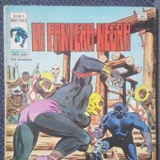 Cómics: PANTERA NEGRA #4 (VERTICE, 1979). Lote 166728434