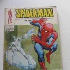 Comics: SPIDERMAN - Nº 40 - VERTICE VOL 1 - ¡ EL HOMBRE DE HIELO ATACA . TACO. ET. Lote 166827138
