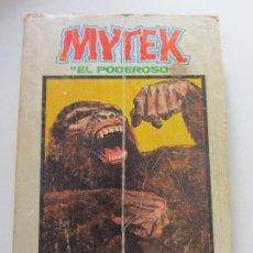 Cómics: MYTEK EL PODEROSO EDICION ESPECIAL, N. 3, FORMATO 20X15, 366 PÁGS , EDITORIAL VERTICE TACO. ET. Lote 166827490