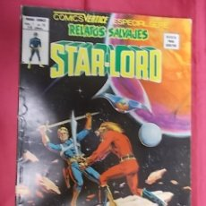 Cómics: RELATOS SALVAJES . STAR-LORD . VOLUMEN 1. Nº 70. VERTICE. Lote 166958080