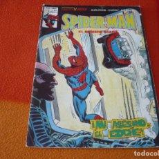 Comics : SPIDERMAN VOL. 3 Nº 63-F VERTICE MUNDICOMICS. Lote 167020960