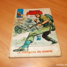 Cómics: SARGENTO FURIA V.1 Nº 20. Lote 167039976