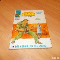 Cómics: SARGENTO FURIA V.1 Nº 3. Lote 167040284