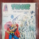 Cómics: VERTICE TACO THOR THOR CONTRA ODIN. Lote 167120440