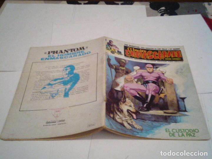 Cómics: EL HOMBRE ENMASCARADO - VERTICE - VOLUMEN 1 - COMPLETO -56 + 2 ESPECIALES - MBE - GORBAUD - CJ 108 - Foto 6 - 167462164