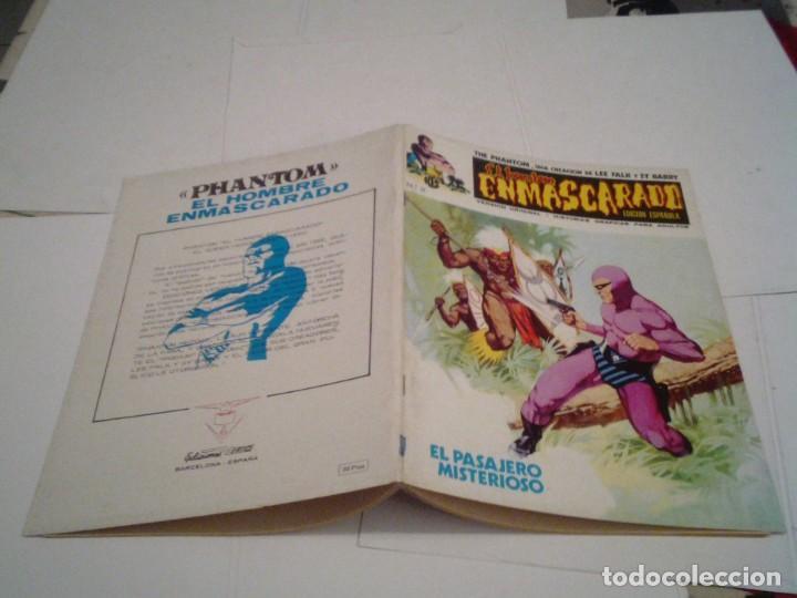 Cómics: EL HOMBRE ENMASCARADO - VERTICE - VOLUMEN 1 - COMPLETO -56 + 2 ESPECIALES - MBE - GORBAUD - CJ 108 - Foto 7 - 167462164