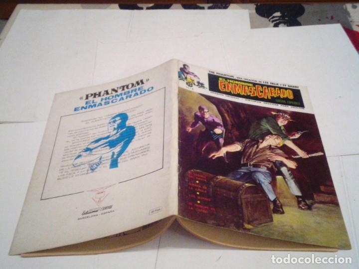 Cómics: EL HOMBRE ENMASCARADO - VERTICE - VOLUMEN 1 - COMPLETO -56 + 2 ESPECIALES - MBE - GORBAUD - CJ 108 - Foto 9 - 167462164