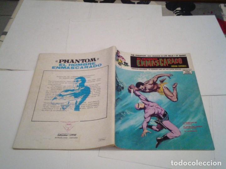 Cómics: EL HOMBRE ENMASCARADO - VERTICE - VOLUMEN 1 - COMPLETO -56 + 2 ESPECIALES - MBE - GORBAUD - CJ 108 - Foto 13 - 167462164