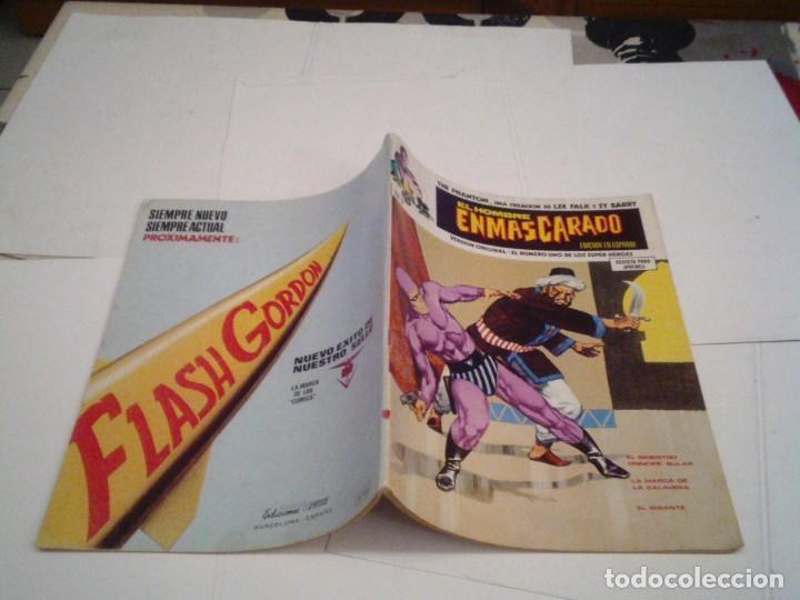 Cómics: EL HOMBRE ENMASCARADO - VERTICE - VOLUMEN 1 - COMPLETO -56 + 2 ESPECIALES - MBE - GORBAUD - CJ 108 - Foto 14 - 167462164