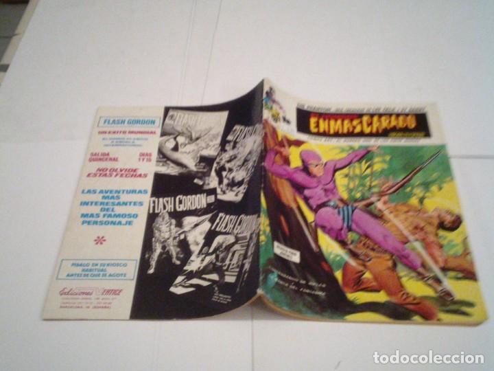 Cómics: EL HOMBRE ENMASCARADO - VERTICE - VOLUMEN 1 - COMPLETO -56 + 2 ESPECIALES - MBE - GORBAUD - CJ 108 - Foto 20 - 167462164