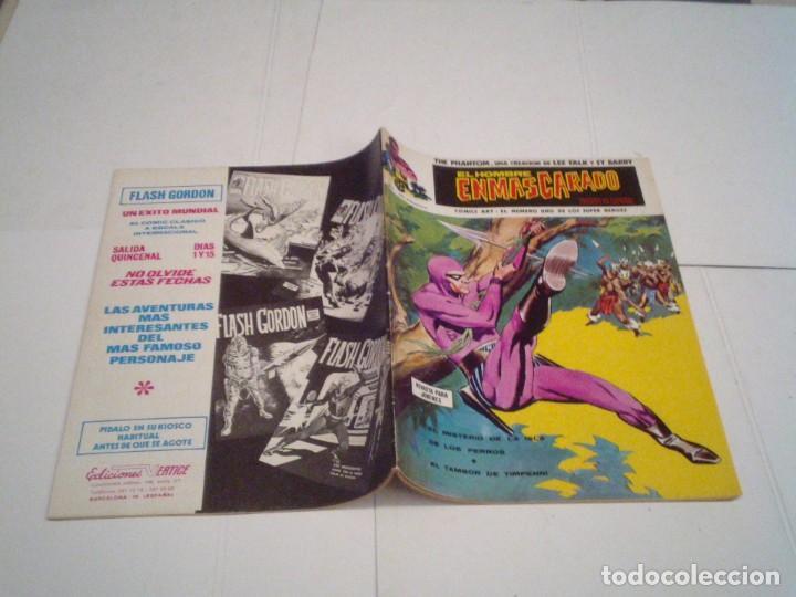 Cómics: EL HOMBRE ENMASCARADO - VERTICE - VOLUMEN 1 - COMPLETO -56 + 2 ESPECIALES - MBE - GORBAUD - CJ 108 - Foto 21 - 167462164