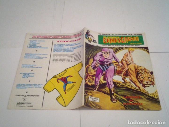 Cómics: EL HOMBRE ENMASCARADO - VERTICE - VOLUMEN 1 - COMPLETO -56 + 2 ESPECIALES - MBE - GORBAUD - CJ 108 - Foto 23 - 167462164