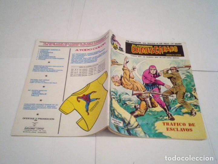 Cómics: EL HOMBRE ENMASCARADO - VERTICE - VOLUMEN 1 - COMPLETO -56 + 2 ESPECIALES - MBE - GORBAUD - CJ 108 - Foto 27 - 167462164