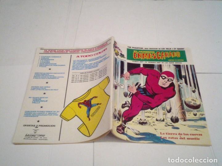 Cómics: EL HOMBRE ENMASCARADO - VERTICE - VOLUMEN 1 - COMPLETO -56 + 2 ESPECIALES - MBE - GORBAUD - CJ 108 - Foto 28 - 167462164