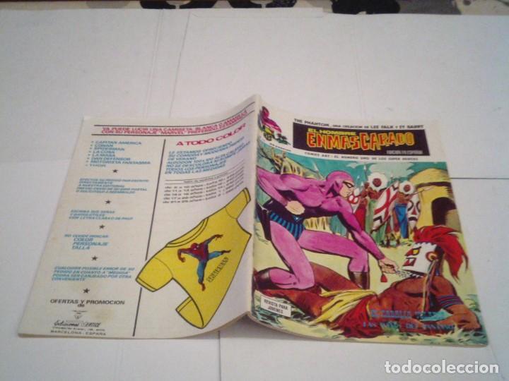 Cómics: EL HOMBRE ENMASCARADO - VERTICE - VOLUMEN 1 - COMPLETO -56 + 2 ESPECIALES - MBE - GORBAUD - CJ 108 - Foto 31 - 167462164