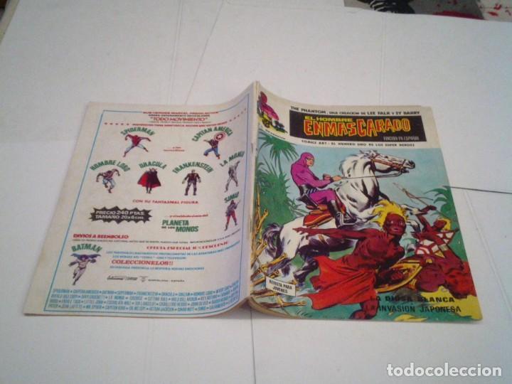 Cómics: EL HOMBRE ENMASCARADO - VERTICE - VOLUMEN 1 - COMPLETO -56 + 2 ESPECIALES - MBE - GORBAUD - CJ 108 - Foto 36 - 167462164