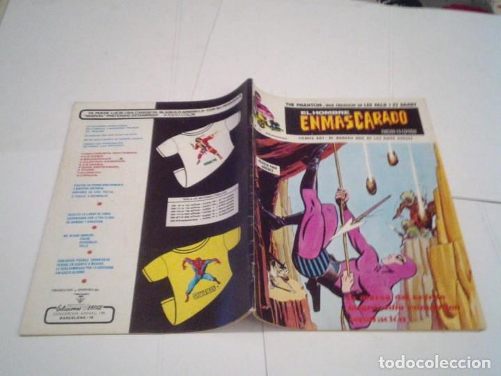 Cómics: EL HOMBRE ENMASCARADO - VERTICE - VOLUMEN 1 - COMPLETO -56 + 2 ESPECIALES - MBE - GORBAUD - CJ 108 - Foto 38 - 167462164