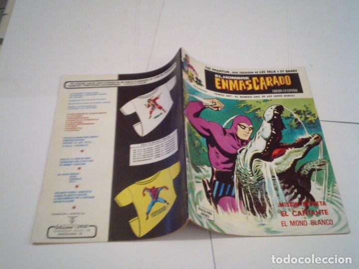Cómics: EL HOMBRE ENMASCARADO - VERTICE - VOLUMEN 1 - COMPLETO -56 + 2 ESPECIALES - MBE - GORBAUD - CJ 108 - Foto 40 - 167462164