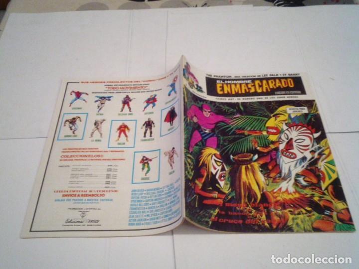 Cómics: EL HOMBRE ENMASCARADO - VERTICE - VOLUMEN 1 - COMPLETO -56 + 2 ESPECIALES - MBE - GORBAUD - CJ 108 - Foto 41 - 167462164