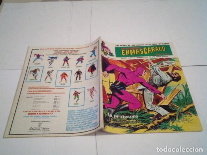 Cómics: EL HOMBRE ENMASCARADO - VERTICE - VOLUMEN 1 - COMPLETO -56 + 2 ESPECIALES - MBE - GORBAUD - CJ 108 - Foto 42 - 167462164