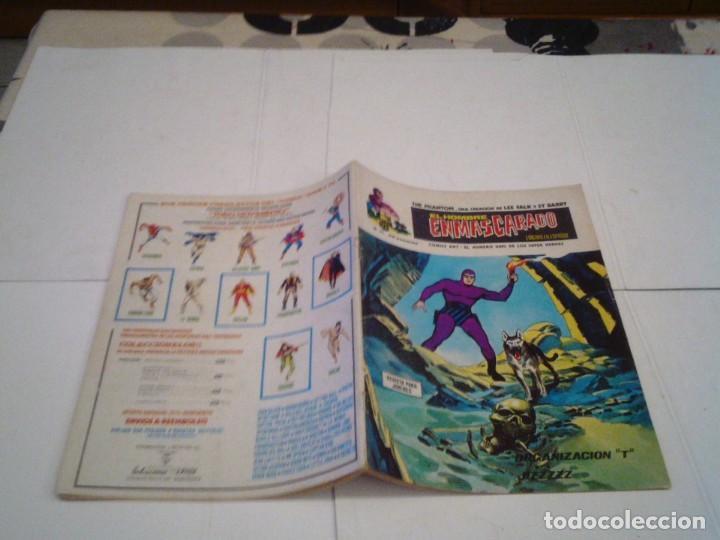 Cómics: EL HOMBRE ENMASCARADO - VERTICE - VOLUMEN 1 - COMPLETO -56 + 2 ESPECIALES - MBE - GORBAUD - CJ 108 - Foto 44 - 167462164