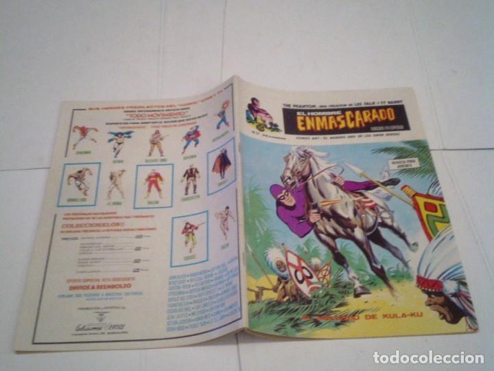 Cómics: EL HOMBRE ENMASCARADO - VERTICE - VOLUMEN 1 - COMPLETO -56 + 2 ESPECIALES - MBE - GORBAUD - CJ 108 - Foto 45 - 167462164