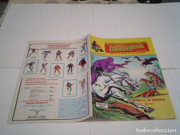 Cómics: EL HOMBRE ENMASCARADO - VERTICE - VOLUMEN 1 - COMPLETO -56 + 2 ESPECIALES - MBE - GORBAUD - CJ 108 - Foto 46 - 167462164