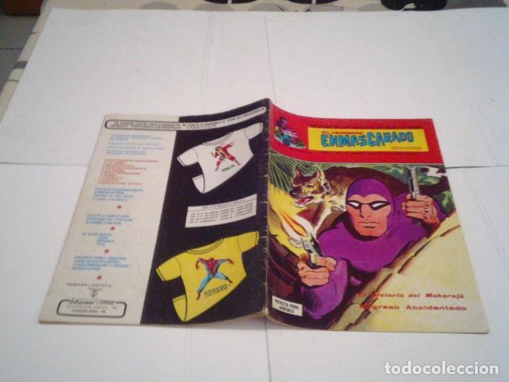 Cómics: EL HOMBRE ENMASCARADO - VERTICE - VOLUMEN 1 - COMPLETO -56 + 2 ESPECIALES - MBE - GORBAUD - CJ 108 - Foto 48 - 167462164