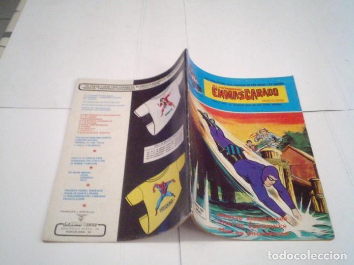 Cómics: EL HOMBRE ENMASCARADO - VERTICE - VOLUMEN 1 - COMPLETO -56 + 2 ESPECIALES - MBE - GORBAUD - CJ 108 - Foto 49 - 167462164