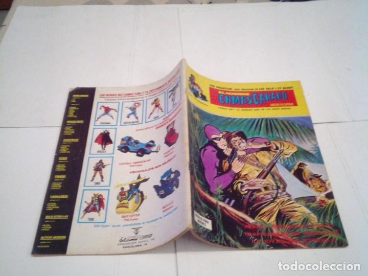 Cómics: EL HOMBRE ENMASCARADO - VERTICE - VOLUMEN 1 - COMPLETO -56 + 2 ESPECIALES - MBE - GORBAUD - CJ 108 - Foto 50 - 167462164