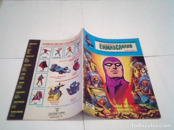 Cómics: EL HOMBRE ENMASCARADO - VERTICE - VOLUMEN 1 - COMPLETO -56 + 2 ESPECIALES - MBE - GORBAUD - CJ 108 - Foto 51 - 167462164
