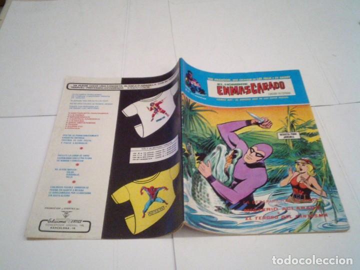 Cómics: EL HOMBRE ENMASCARADO - VERTICE - VOLUMEN 1 - COMPLETO -56 + 2 ESPECIALES - MBE - GORBAUD - CJ 108 - Foto 53 - 167462164