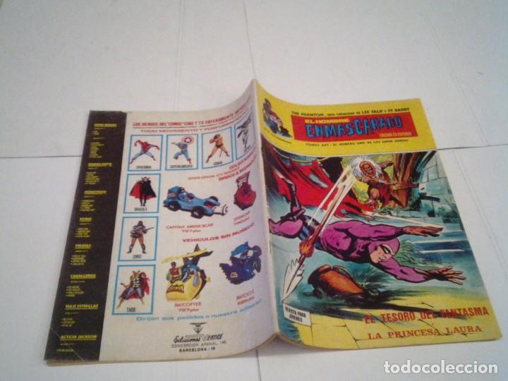 Cómics: EL HOMBRE ENMASCARADO - VERTICE - VOLUMEN 1 - COMPLETO -56 + 2 ESPECIALES - MBE - GORBAUD - CJ 108 - Foto 54 - 167462164