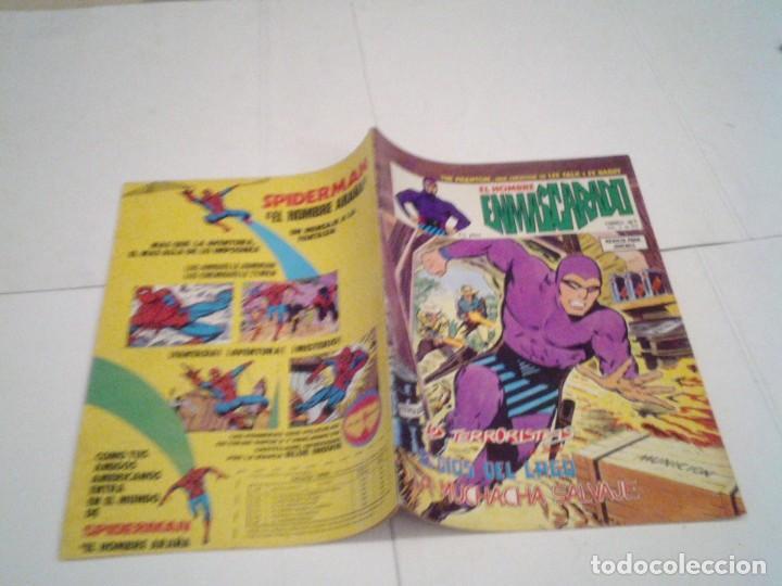 Cómics: EL HOMBRE ENMASCARADO - VERTICE - VOLUMEN 1 - COMPLETO -56 + 2 ESPECIALES - MBE - GORBAUD - CJ 108 - Foto 58 - 167462164