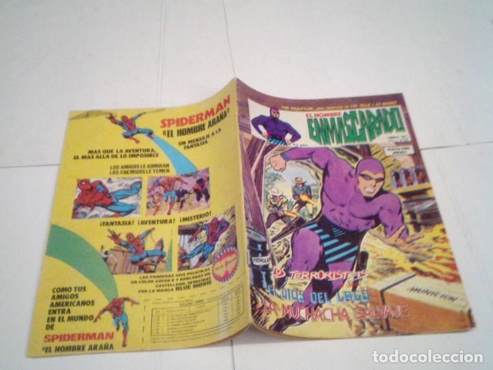 Cómics: EL HOMBRE ENMASCARADO - VERTICE - VOLUMEN 1 - COMPLETO -56 + 2 ESPECIALES - MBE - GORBAUD - CJ 108 - Foto 59 - 167462164