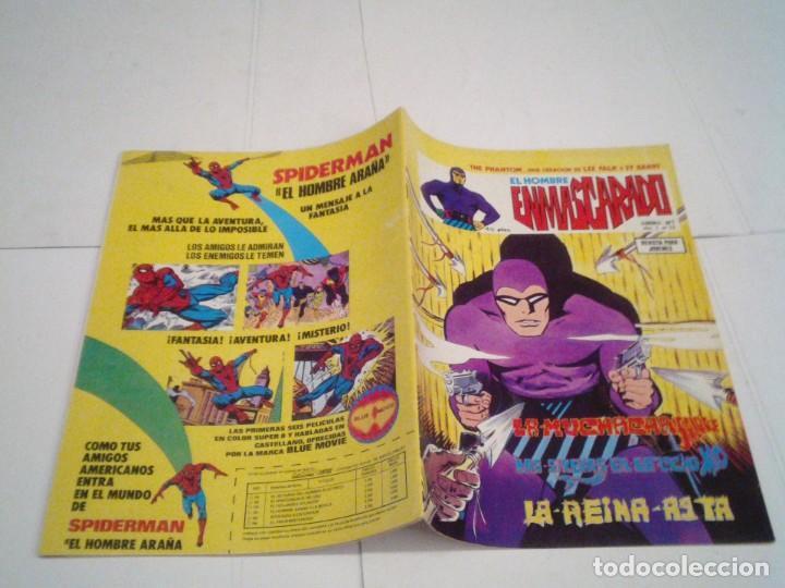Cómics: EL HOMBRE ENMASCARADO - VERTICE - VOLUMEN 1 - COMPLETO -56 + 2 ESPECIALES - MBE - GORBAUD - CJ 108 - Foto 60 - 167462164