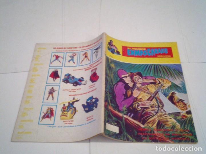Cómics: EL HOMBRE ENMASCARADO - VERTICE - VOLUMEN 1 - COMPLETO -56 + 2 ESPECIALES - MBE - GORBAUD - CJ 108 - Foto 64 - 167462164