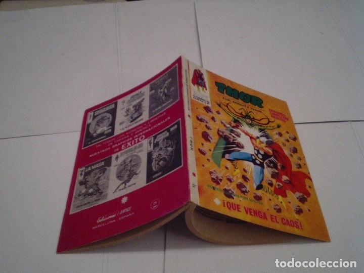 Cómics: THOR - VERTICE - VOLUMEN 1 - COMPLETA - 42 NUMEROS - MUY BUEN ESTADO - GORBAUD - Foto 153 - 154407206