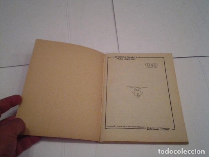 Cómics: THOR - VERTICE - VOLUMEN 1 - COMPLETA - 42 NUMEROS - MUY BUEN ESTADO - GORBAUD - Foto 154 - 154407206