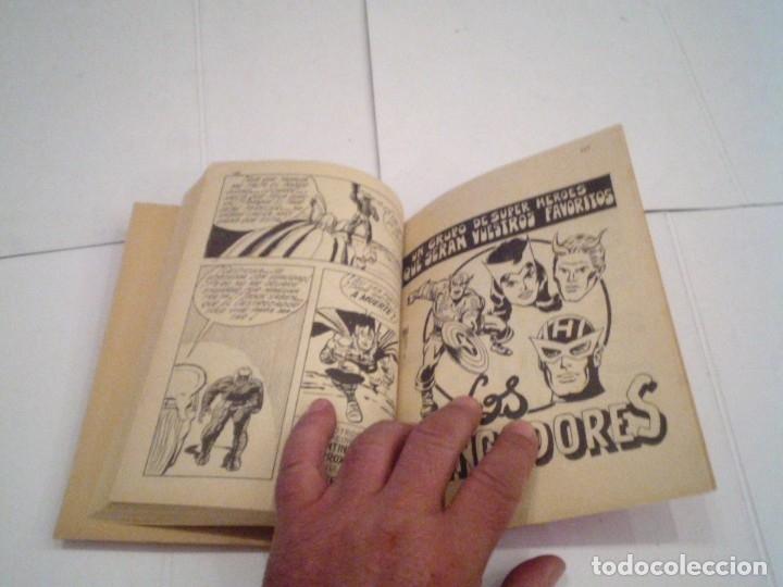 Cómics: THOR - VERTICE - VOLUMEN 1 - COMPLETA - 42 NUMEROS - MUY BUEN ESTADO - GORBAUD - Foto 156 - 154407206