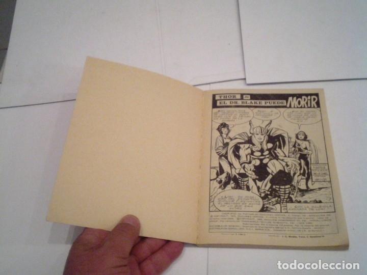 Cómics: THOR - VERTICE - VOLUMEN 1 - COMPLETA - 42 NUMEROS - MUY BUEN ESTADO - GORBAUD - Foto 159 - 154407206
