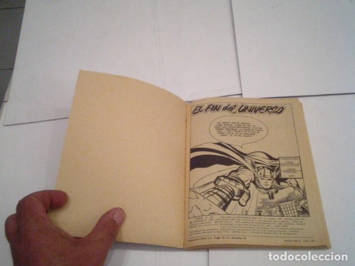 Cómics: THOR - VERTICE - VOLUMEN 1 - COMPLETA - 42 NUMEROS - MUY BUEN ESTADO - GORBAUD - Foto 163 - 154407206