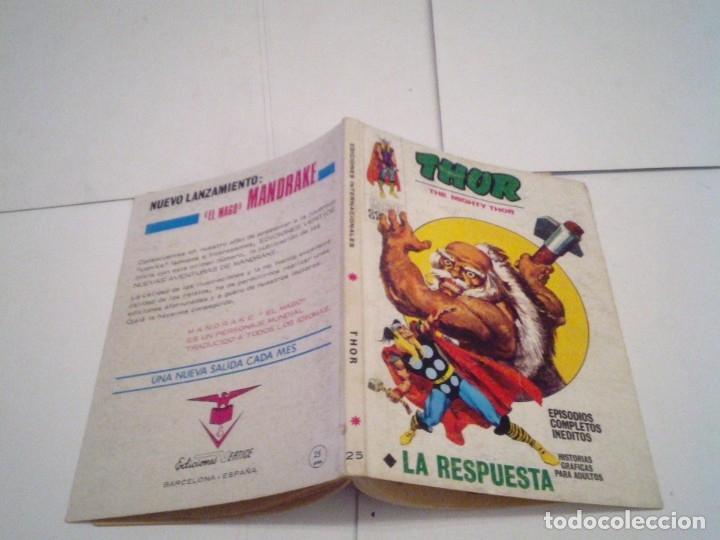 Cómics: THOR - VERTICE - VOLUMEN 1 - COMPLETA - 42 NUMEROS - MUY BUEN ESTADO - GORBAUD - Foto 165 - 154407206