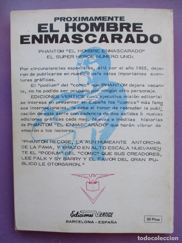 Cómics: SPIDERMAN Nº 50 VERTICE TACO ¡¡¡¡ MUY BUEN ESTADO !!!!! - Foto 2 - 167510744