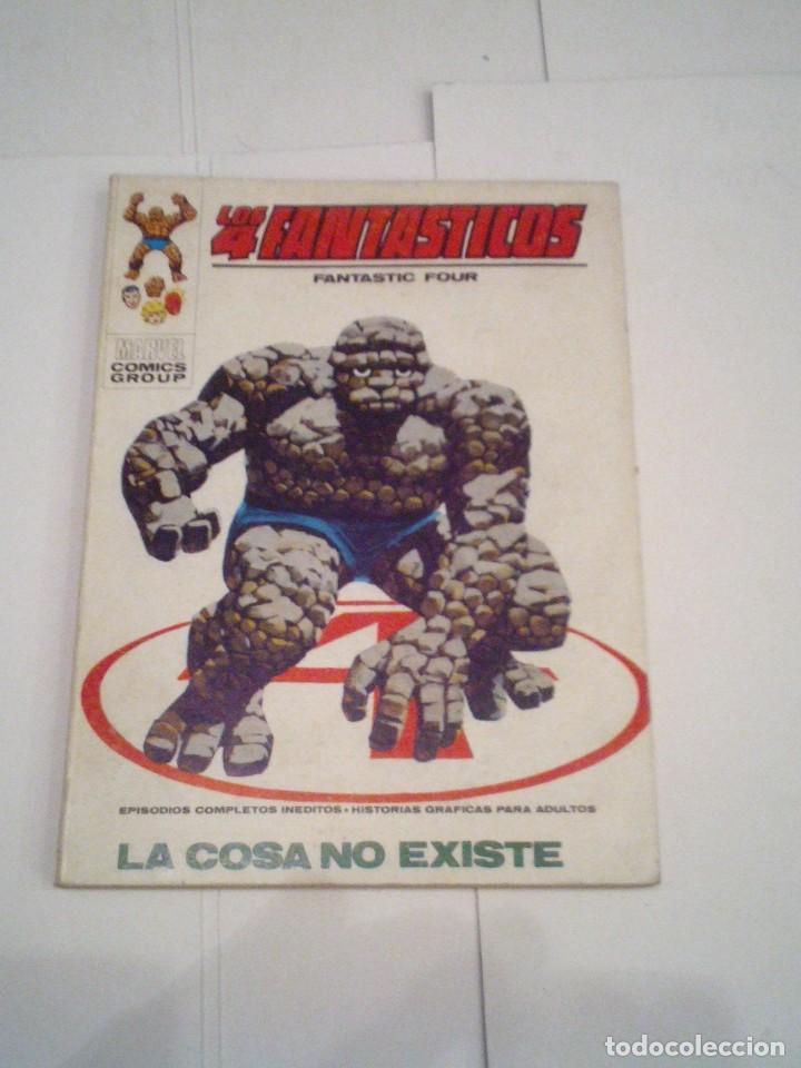 LOS 4 FANTASTICOS - VERTICE - VOLUMEN 1 - NUMERO 39 - MUY BUEN ESTADO - CJ 108 - GORBAUD (Tebeos y Comics - Vértice - 4 Fantásticos)